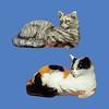 Cat Lying Down #7082