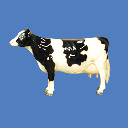 Cow, 3'H  #7002