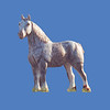 Percheron #7187<br /> Draft Horse #7015<br /> Shire Horse #7016