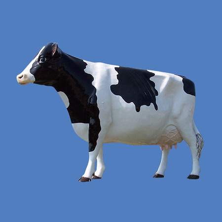 Cow, 14'H  #7004