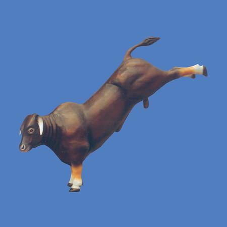 Bucking Bull #7038
