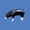 """Pig, 4'6""""H  #7191"""