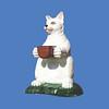 Cat, 6'H #7081