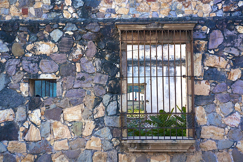 Window layers