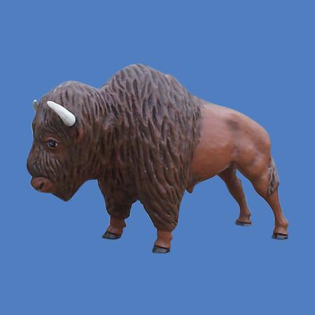 Buffalo, 8'H  #7037