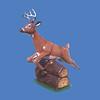Deer  #7024