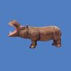 Hippo #7050