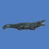 Alligator, 5'L  #7039