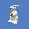 Rabbit, 6'H  #7089