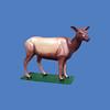 Elk Cow #7027