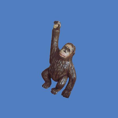 Monkey, 2'H   #7055