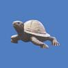Turtle, 5'L  #7104