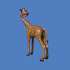 Giraffe Caricature, 10'H #7245