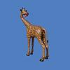 Giraffe Caricature #7245