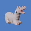 Sit On Hippo #7157