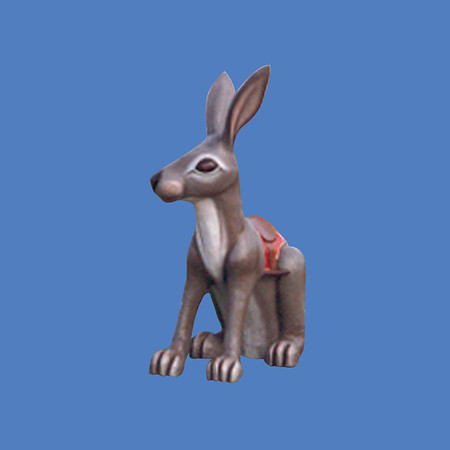 Rabbit, 8'H  #7161