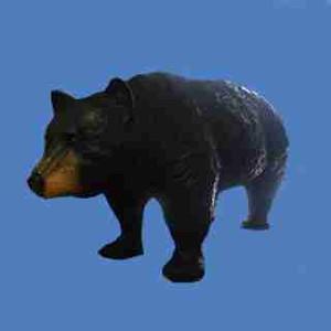 Black Bear #7288 14'L X 8'H X 6'W