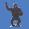 Gorilla, 25'H  #7074