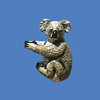 Koala Bear, 2'H   #7054