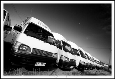 Travellers Auto Barn, Cairns.