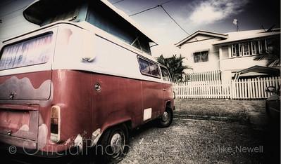 VW service agents, Cairns.