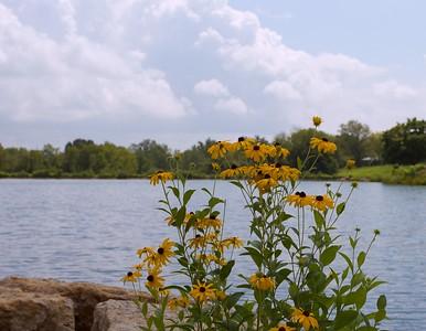 Stephen's Lake Park, Columbia