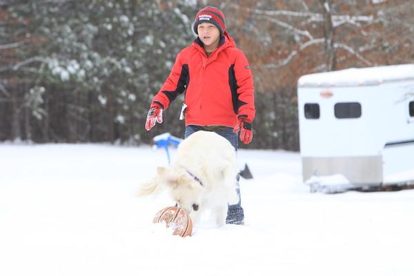 Georgia 2011 Winter Storm