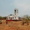 Church by Iringa