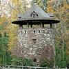 the stone silo