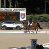 Shawna Harding,42, of Aiken SC on her own 13 yr old Danish Warmblood gelding, Come On III.  They placed 8 our of 12 overall.
