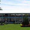2 tier VIP tent