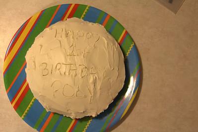 Happy 1st. Birthday Poly.