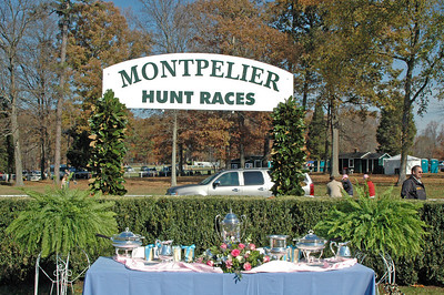 75th Running Montpelier Hunt Races
