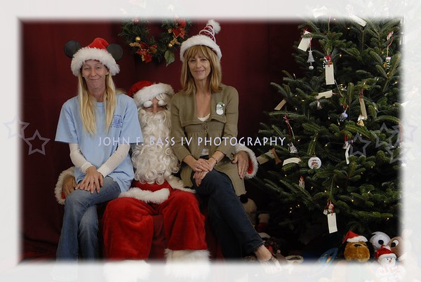 ANIMAL WELFARE LEAGUE XMAS SHOOT 12-18-2011