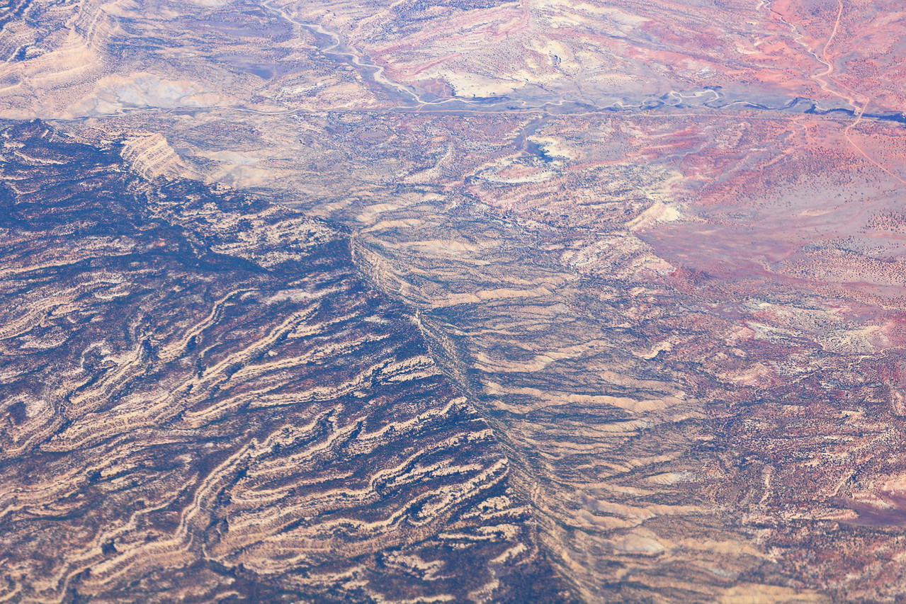 Erosion Patterns