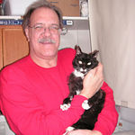 Leonard adopted from CHAC on 10/19/06.
