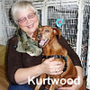 Kurtwood was adopted from the Cat House and Adoption Center on Saturday, February 14, 2015.
