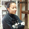 Kevin and Butterfly were adopted together from the Cat House and Adoption Center on Saturday, October 15, 2016.