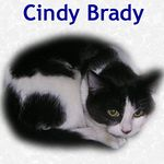 Cindy Brady adopted 4/23/05.