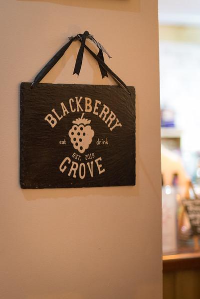 Animal Charity Night, Blackberry Grove