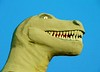 Cabazon T-Rex - head-shot