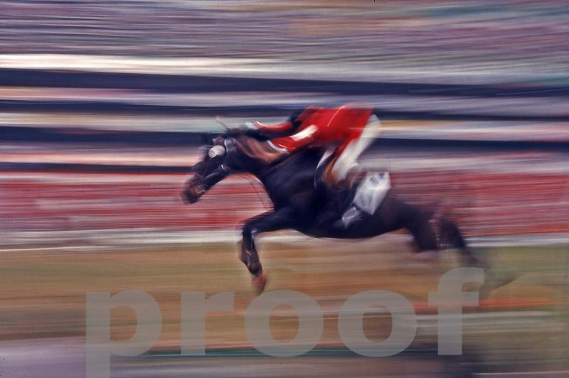 Stadium Horse Jumping, Montreal, Canada #2