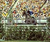 Horse Jumping competition, Pan American Games, Mexico City