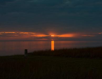 aransas sunrise