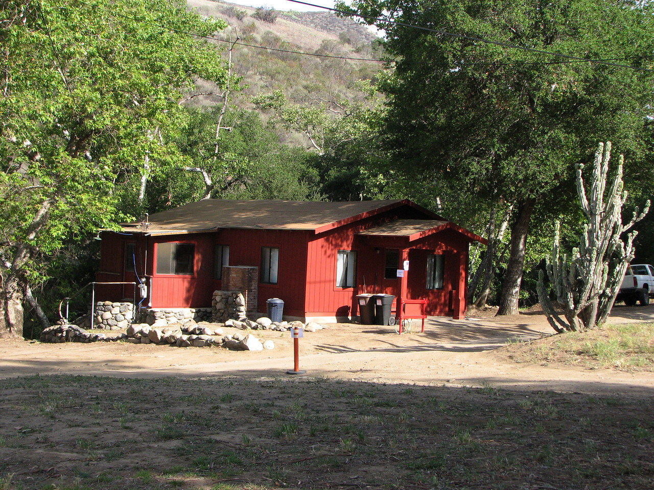 691 Starr Ranch