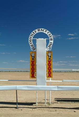 Birdsville Horse Race, Australia