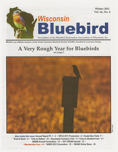 Wisconsin Bluebird Restoration