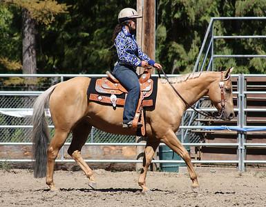 Bonner County 4-H Horse Show