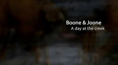Boone & Joone