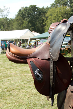 CWD - Richland Horse Trials 2012